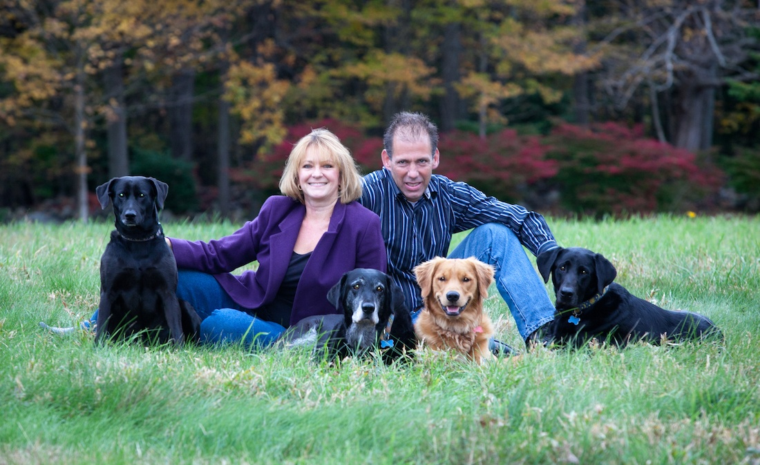 Love Our Rescue Dogs Has a New Photo!, A Dog's Last Will & Testament